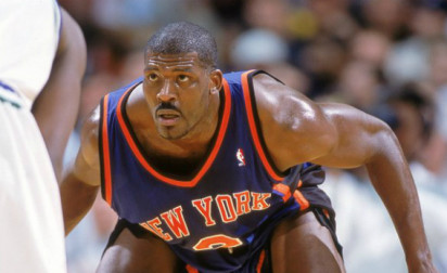Happy birthday Larry Johnson ! Son Top 10 en carrière