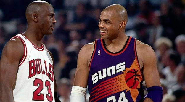 Que sont-ils devenus ? Les Phoenix Suns 92-93