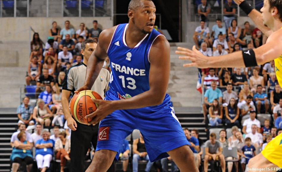 Plus de Tony Parker mais toujours des ambitions pour l'Equipe de France