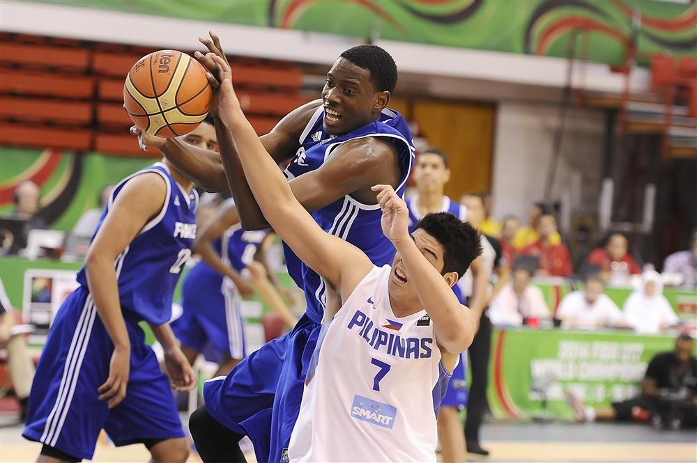 U17 : Les Bleus qualifiés en quarts de finale du Mondial
