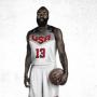 James Harden veut jouer la Coupe du Monde avec Team USA