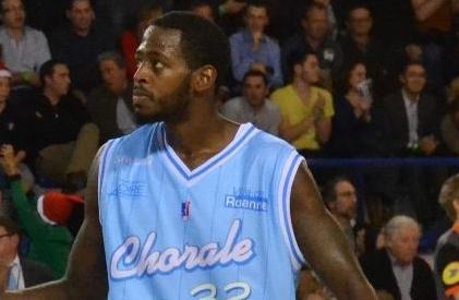 Les Spurs signent JaMychal Green de Roanne