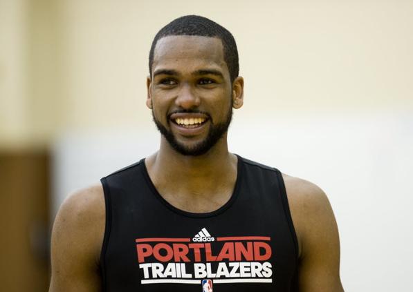 Portland signe James Southerland