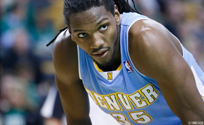 Kenneth Faried et Denver, la rupture inévitable
