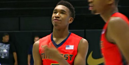 Malik Monk, le nouveau prodige made in US