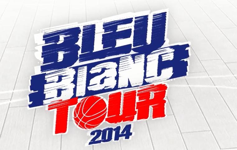 Vidéo : Bleu Blanc Tour - Épisode 2