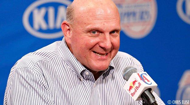 Les Clippers devraient avoir leur nouvelle salle à Los Angeles