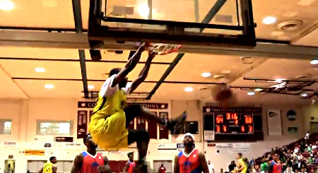 Terrence Ross fait le show au Seattle Pro Am