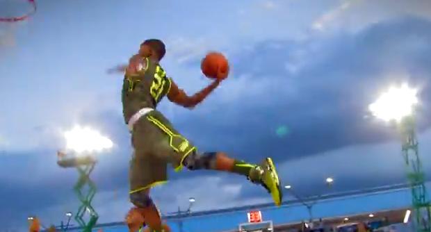 Vidéo : Le Top 10 du Elite 24 avec un énorme dunk de Donovan Mitchell