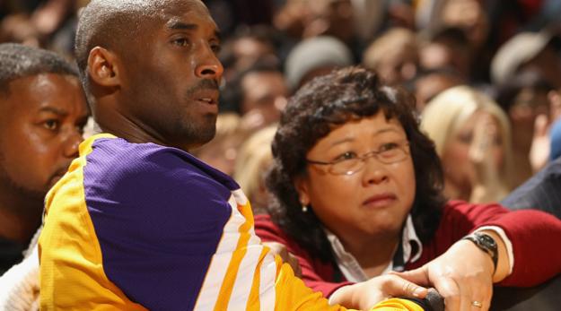 43cb6135183f7 Kobe Bryant raconté par son médecin