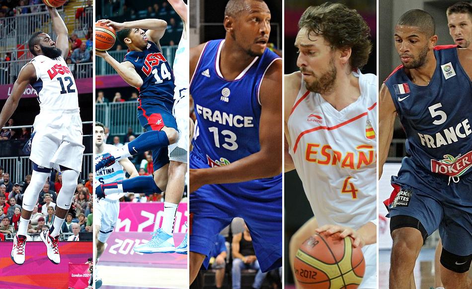 FIBA : Un nouveau système de qualifications pour les compétitions internationales
