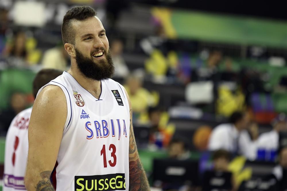 Miroslav Raduljica finalement en Europe ?