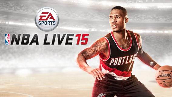 La sortie de NBA Live repoussée de 3 semaines