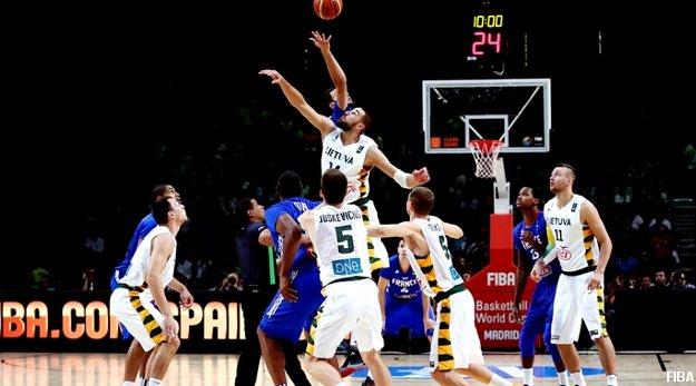 Equipe-de-France-Lituanie