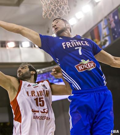 France - Iran : Le live