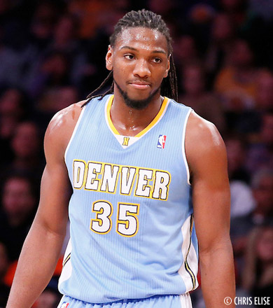 Comment Coach K a transformé Kenneth Faried