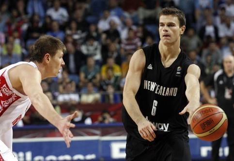 La Nouvelle-Zélande surprend l'Ukraine