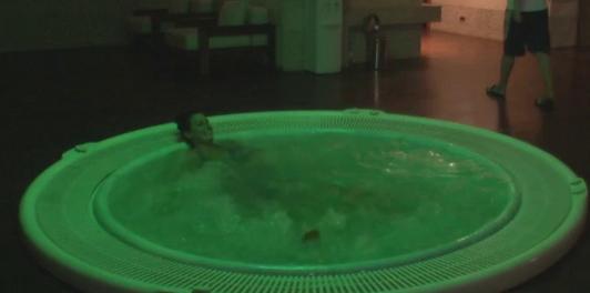 Minute Inside : Les Bleues déjà dans le bain