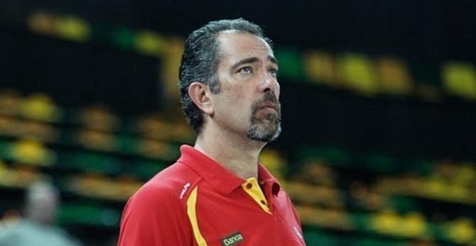 Juan Antonio Orenga a démissionné !