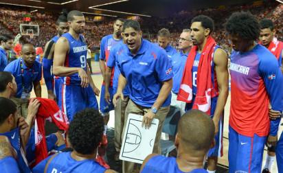 Eloy Vargas mène la République Dominicaine à la victoire (74-68)