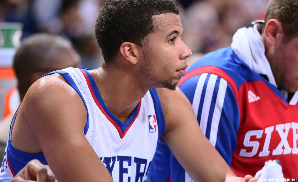 Rising Stars Challenge : Michael Carter-Williams forfait