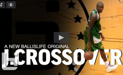 Vidéo : L'excellent documentaire sur Jamal Crawford