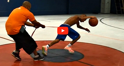 Vidéo : Un workout de malade d'un gamin de 12 ans