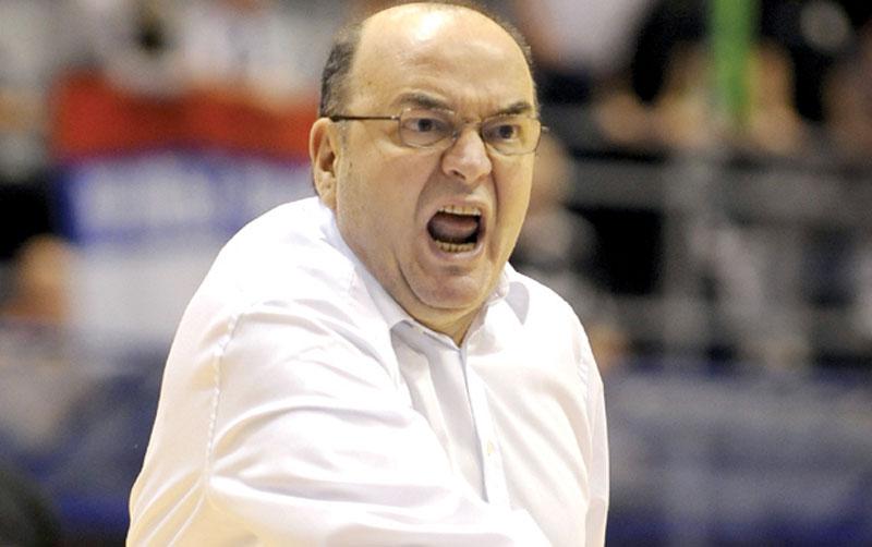 Vidéo : Dusko Vujosevic s'en prend encore à l'un de ses joueurs