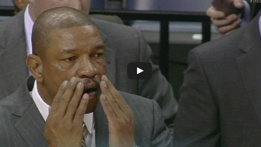 Vidéo : Le bêtisier de la semaine NBA