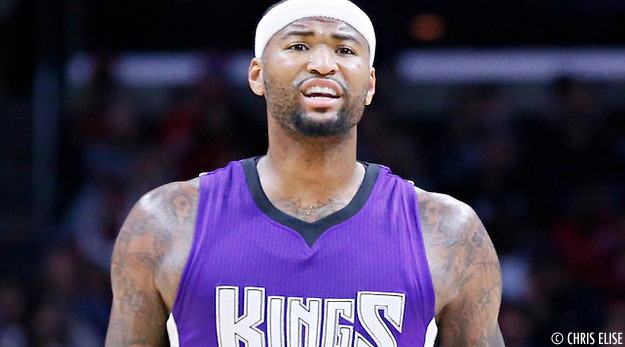DeMarcus Cousins contre la nomination de George Karl ?