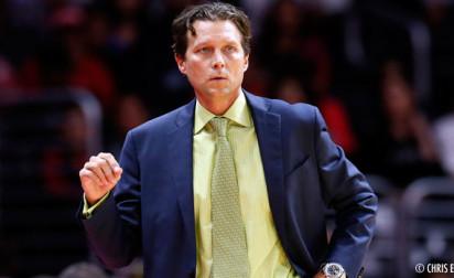 Quin Snyder prolongé par le Utah Jazz !