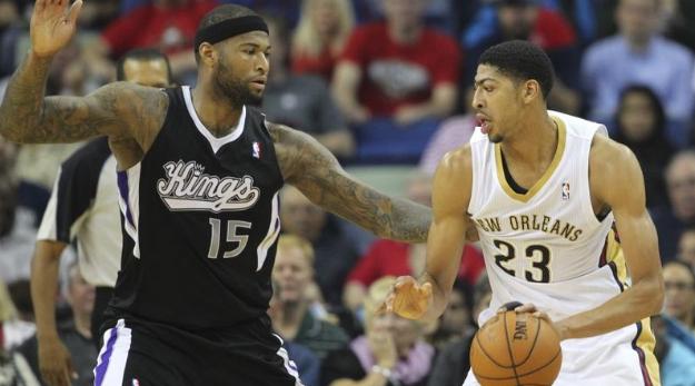 Duel : Quand les deux meilleurs intérieurs NBA s'affrontent