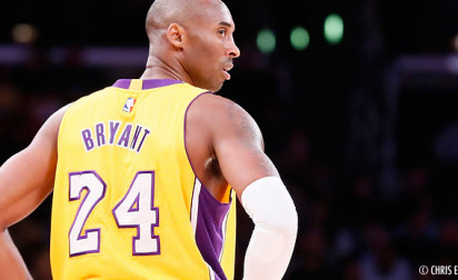 Kobe Bryant, mon idole