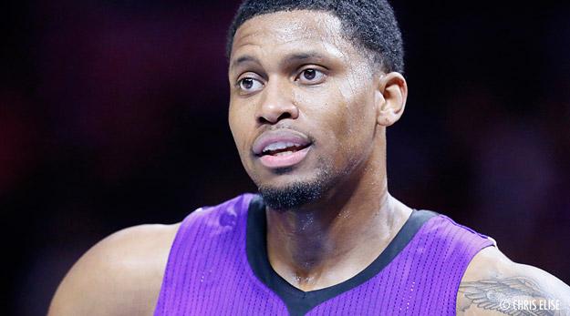 Sacramento Kings : Saison terminée pour Rudy Gay ?