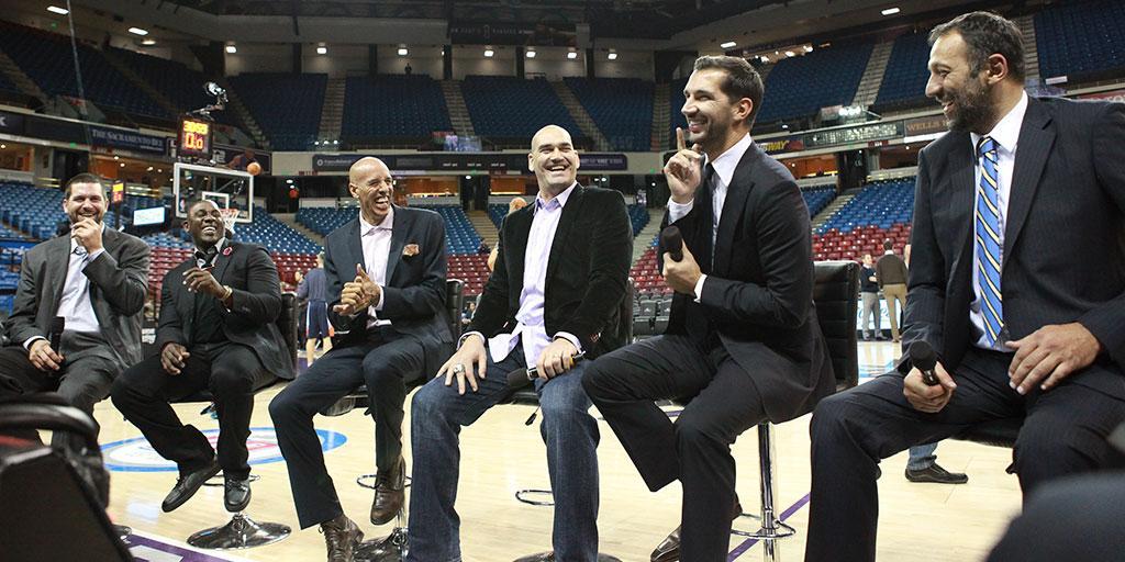 Peja Stojakovic devrait rejoindre l'encadrement des Sacramento Kings