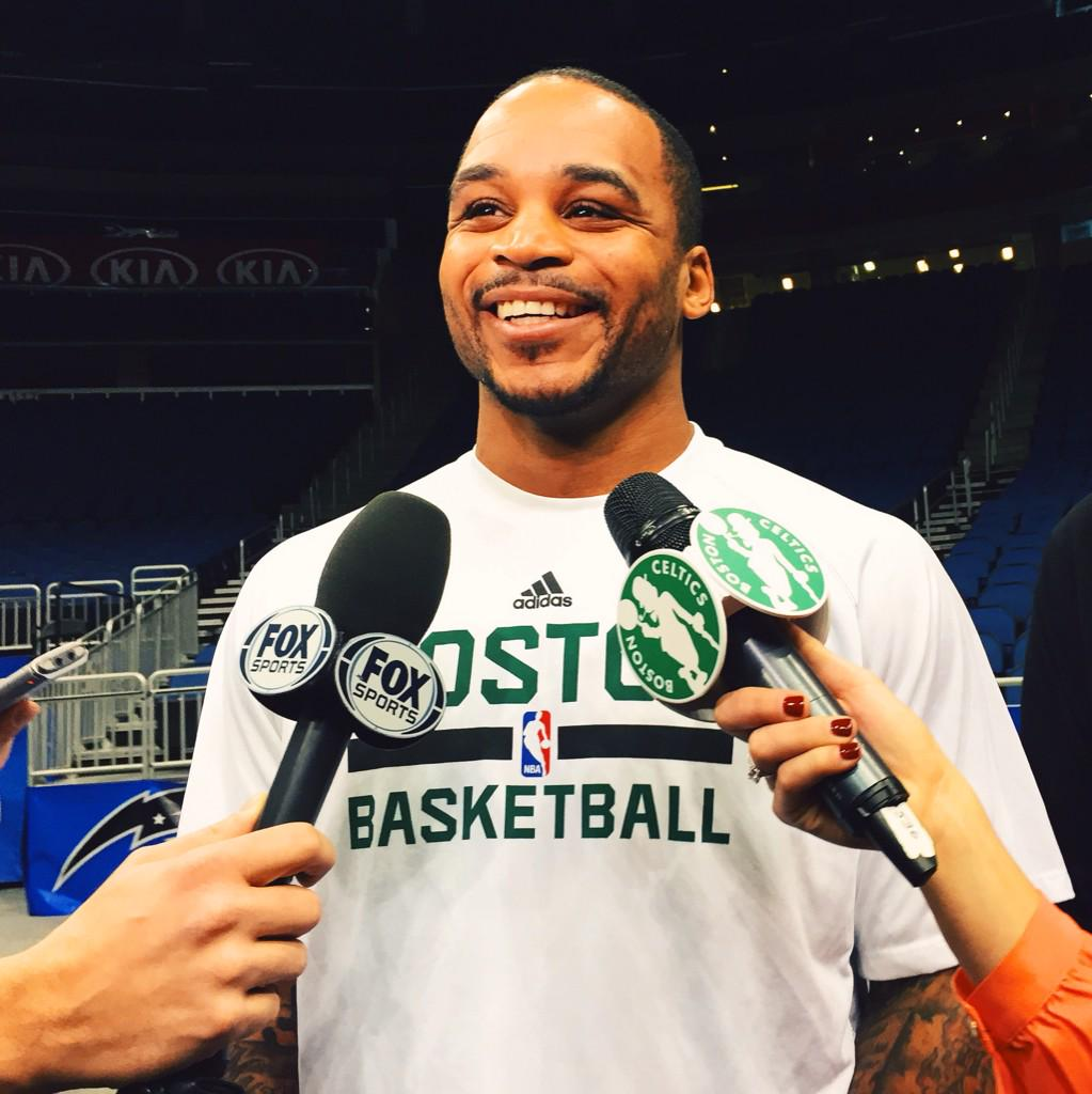 Jameer Nelson intéresse le Heat et les Wizards