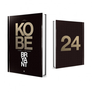 KOBE-THE-BOOK
