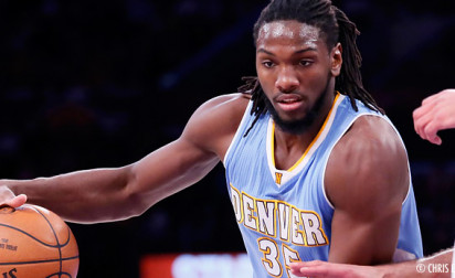 Kenneth Faried, qui va relancer « Manimal » ?