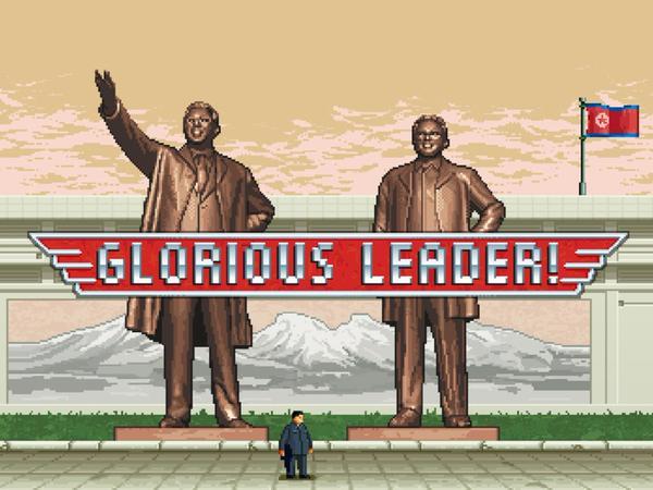 Dennis Rodman en bisbille avec Kim Jong-Un ?