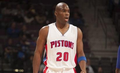 Jodie Meeks a transformé les Detroit Pistons