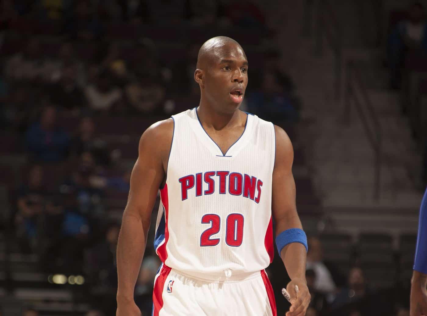 Detroit Pistons : saison terminée pour Jodie Meeks ?