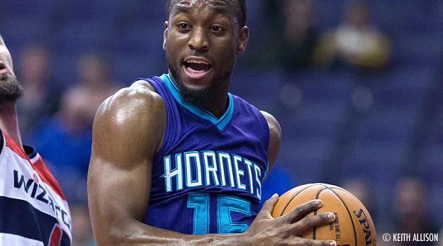 Les Hornets s'offrent les Raptors