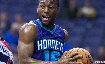 Les Hornets battent le Magic mais perdent MKG