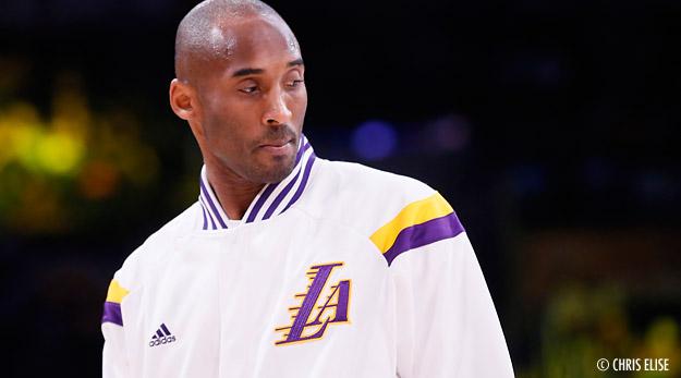 Rodney Hood et le Jazz infligent à Kobe Bryant la fessée de sa vie
