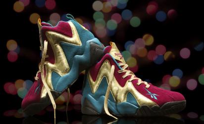 Les chaussures les plus flippantes de l'année