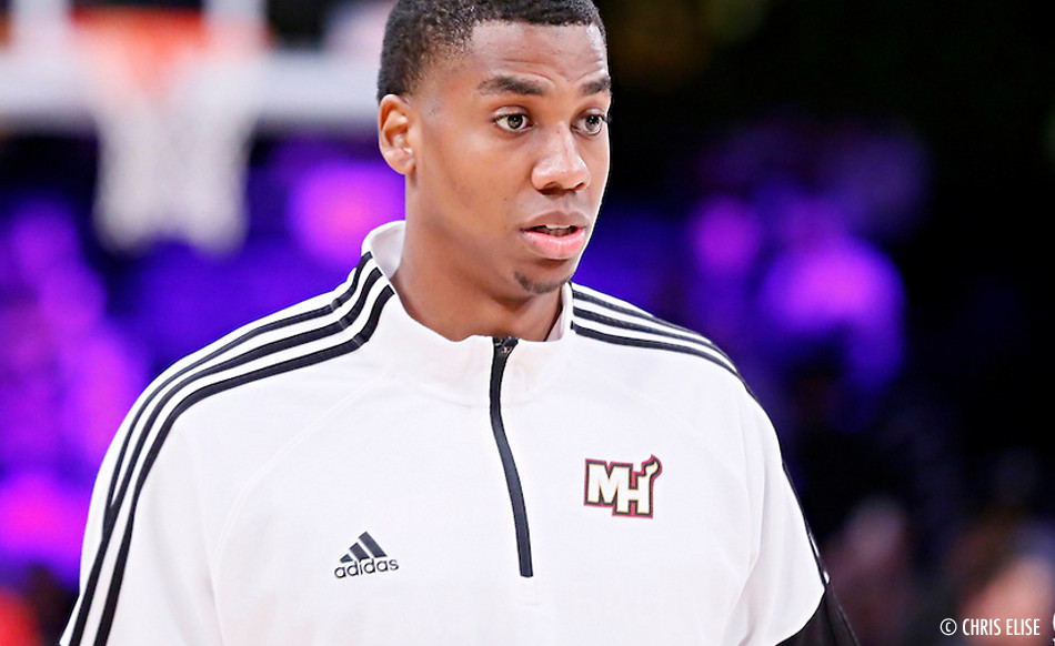 Hassan Whiteside bat un record de franchise… aux contres !