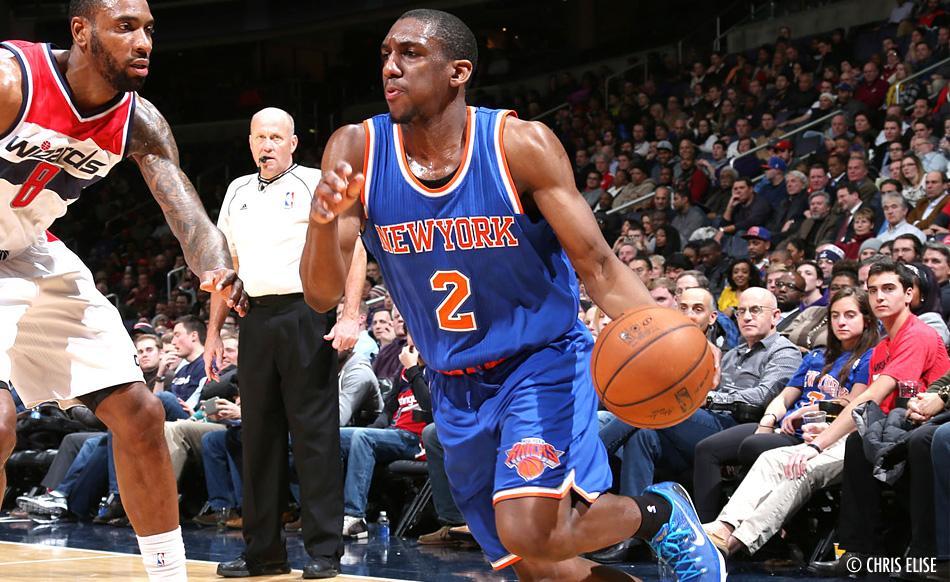 Les Knicks vont-ils perdre leur seul bon joueur ?