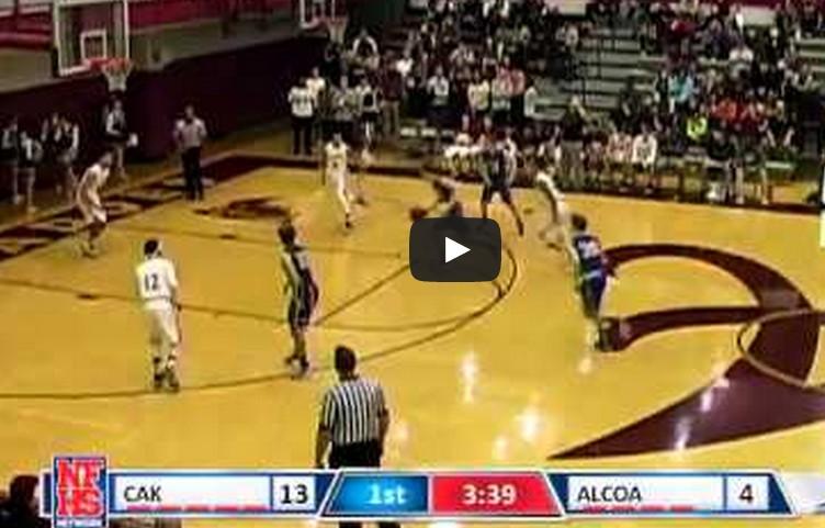 Le dunk du jour : un lycéen postérize deux joueurs
