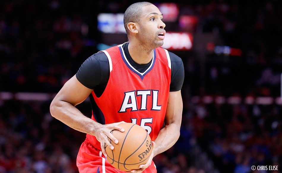 Joueurs de la semaine : Al Horford & Mo Williams au top