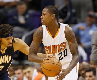 Archie Goodwin frustré par sa situation aux Suns